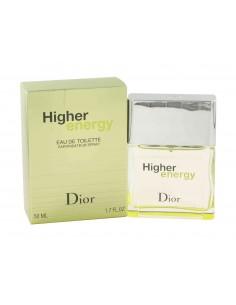 Christian Dior Higher Energy Eau De Toilette 50 ml Spray