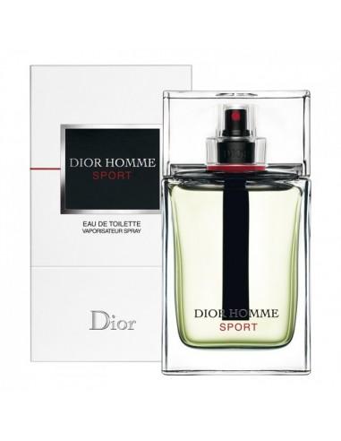 Christian Dior Homme Sport Eau De Toilette 50 ml Spray