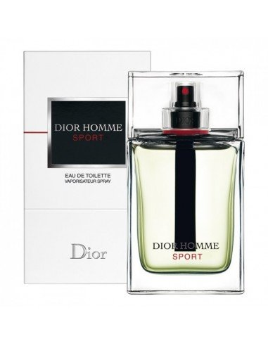 Christian Dior Homme Sport Eau De Toilette 50 ml Spray
