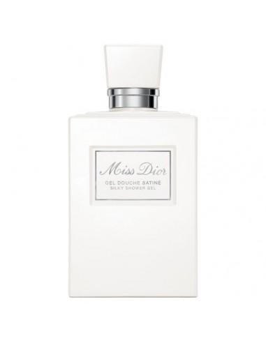 Christian Dior Miss Dior Douche Parfumee Satinee 200 ml