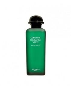 Hermes Eau d'orange Verte Concentree Edc 100 ml spray - TESTER