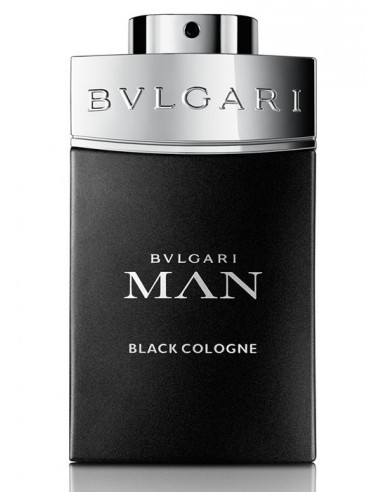 Bulgari Man In Black Cologne Eau De Toilette 100 ml Spray - TESTER