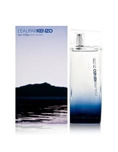 Kenzo L'Eau Par Kenzo Homme Indigo Edt 100 Ml Spray