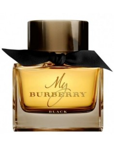 Burberry My Burberry Black Eau De Parfum 90 ml Spray - TESTER