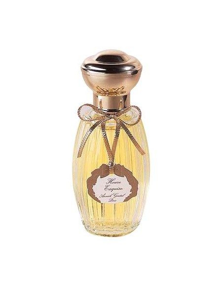 Annick Goutal Heure Exquise Eau De Parfum 100 ml Spray - TESTER