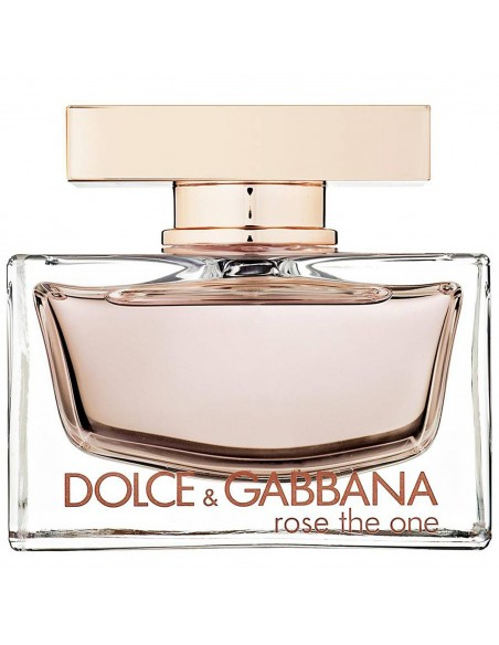 Dolce & Gabbana Rose The One Eau de parfum 75 ml spray - TESTER