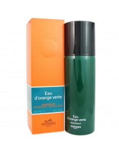 Hermes Eau d'Orange Verte Deodorant spray 150 ml