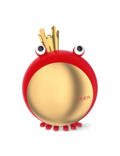 Pupa Trousse Il Principe Ranocchio - Col 002 Rosso