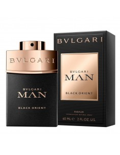 Bulgari Man Black Orient Eau de Parfum 60 ml spray