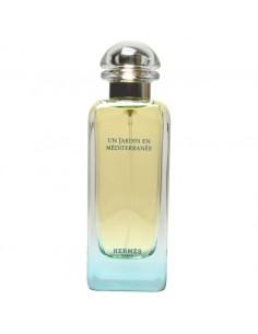 Hermes Un Jardin En Mediterranee Eau de Toilette 100 ml Spray - TESTER