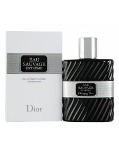 Dior Eau Sauvage Extreme Eau de Toilette Intense 100 ml spray