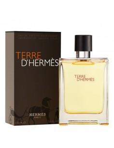 Hermes Terre d'Hermes Eau de toilette 100 ml spray