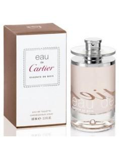 Cartier Eau de Cartier Essence de Bois Eau de toilette 100 ml spray
