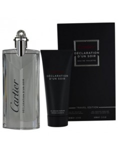 Cartier Set Declaration D'un Soir Eau de toilette 100 ml + Shower Gel 100 ml