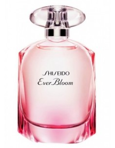Shiseido Ever Bloom Eau de parfum 90 ml spray - TESTER