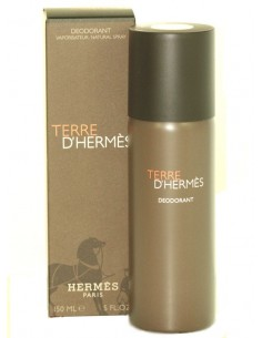 Hermes Terre d'Hermes Deo Spray 150 ml