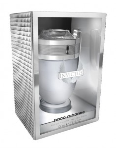 Paco Rabanne Invictus Coffret Collector's Edition 150 ml spray