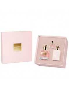 Valentino Donna Coffret Edp 50 ml + Body Lotion 100 ml + Miniatura 6 ml