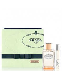 Prada Infusion de Fleur D'Oranger Coffret - Edp 100 ml + Body Lotion 100 ml + Mini 10 ml