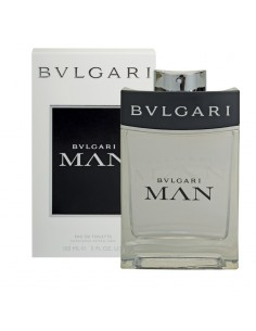 Bulgari Man Eau De Toilette 150 ml Spray