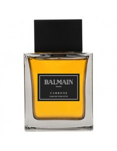 Balmain Carbone For Men Eau De Toilette 100 ml Spray - TESTER