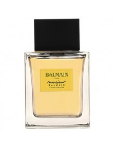 Balmain Monsieur Eau De Toilette 100 ml Spray - TESTER