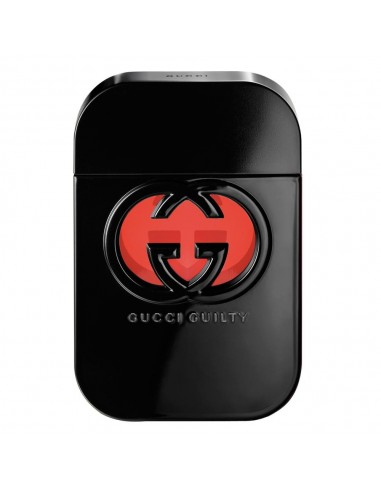 Gucci Guilty Black Donna Eau De Toilette 75 ml spray - TESTER