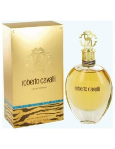 Roberto Cavalli Femme Eau De Parfum 75 ml Spray