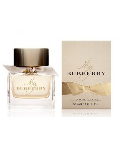 Burberry My Burberry Eau de toilette 90 ml spray