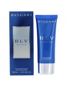 Bulgari Blu pour homme After Shave Balm 100 ml