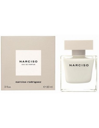 narciso rodriguez narciso eau de parfum 90 ml spray azzurra profumi. Black Bedroom Furniture Sets. Home Design Ideas