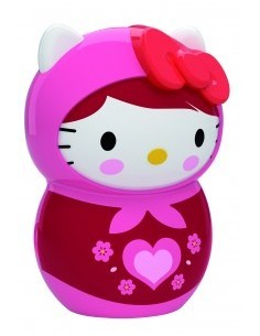 Deborah Hello Kitty Nordic Holiday Kit Brown