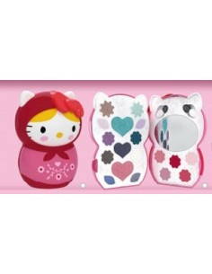 Deborah Hello Kitty Nordic Holiday Kit Blonde