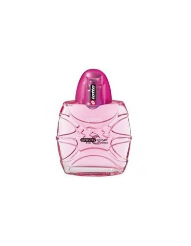 Lotto Gravity Woman Eau De Toilette 3 pezzi per 50 ml Spray - TESTER