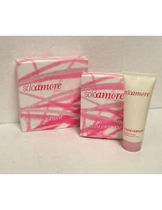 Solo Soprani Solo Amore Set (Edt 60 ml Spray+Body Lotion 75 ml)