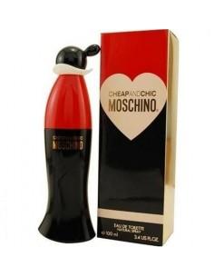 Moschino Cheap and Chic Eau De Toilette 100 ml spray