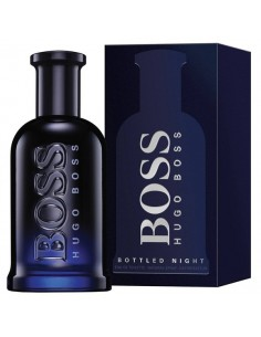 Hugo Boss Bottled Night Eau de toilette 100 ml spray
