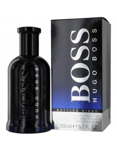 Hugo Boss Bottled Night Eau de toilette 200 ml spray