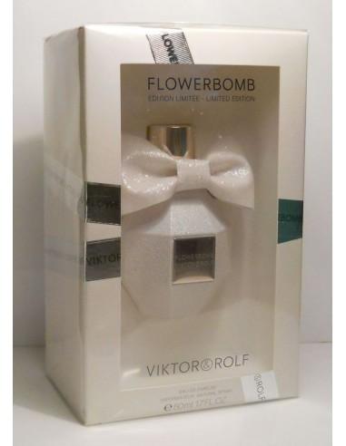 Viktor & Rolf White Limited Edition Eau de parfum 50 ml spray
