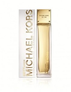 Michael Kors Sexy Amber Eau de parfum 100 ml spray