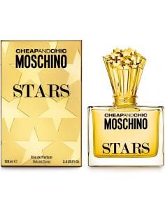 Moschino Cheap and Chic Stars Eau de parfum 100 ml Spray