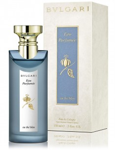 Bulgari Eau the Bleu Eau de Cologne 75 ml spray