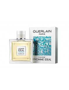 Guerlain L'homme Ideal Cologne Eau de toilette 100 ml spray