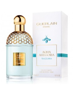 Guerlain Acqua Allegoria Teazzurra Eau de toilette 100 ml spray