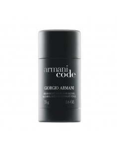 Giorgio Armani Code Homme Deo Stick 75 ml
