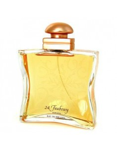 Hermes 24 Faubourg Edt 100 ml Spray - TESTER