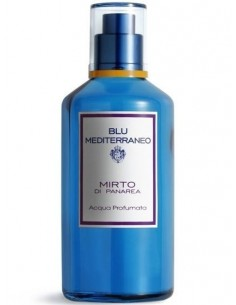 Acqua di Parma Blu Mediterraneo Mirto di Panarea Eau De Toilette 120 ml Spray - tester