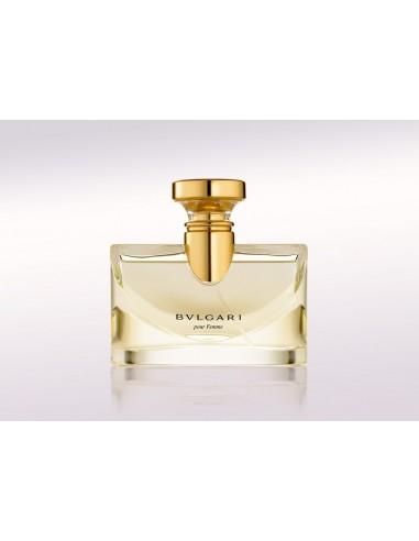 Bulgari Pour Femme Eau De Parfum 100 ml Spray - TESTER