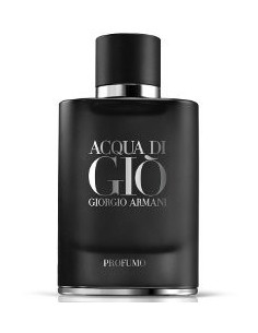 Armani Acqua di Gio' Profumo Gift Set - Edp 75 ml spray + Shower Gel 75 ml + Pochette