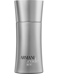 Armani Code Ice Men Eau De Toilette 75 ml Spray - TESTER
